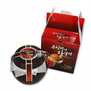 꿀고추장 항아리 1.2kg 보통맛