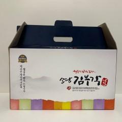 소담 김부각 선물세트 1호(설 명절(특별 세일)